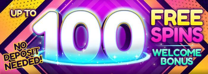 100 free utan omsättningskrav